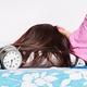 休日の寝だめは効果なし! 睡眠不足の正しい解消法とは