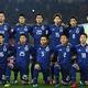 ベルギー戦に臨んだ、サッカー日本代表の先発イレブン