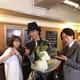 『ネメシス』広瀬すず・櫻井翔・江口洋介がクランクアップ「すごく楽しかった」