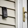 Amazon-Ring-Doorbell Cameras