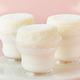 パフみたいな雪肌精×FLIPPER'Sパンケーキがオシャすぎ♡乳液を再現した新感覚スイーツは何味?