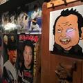 野村氏の店