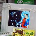 「デジタルイメージフレーム」5インチ1万円(税込み)/10.4イ
