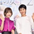 松たか子、「アナ雪2」日本版声優への本音を明かす…「『できな