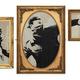 「Banksy」の「オンラインストア」が正式オープン