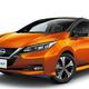 日産リーフ新車情報・購入ガイド プロパイロットとコネクティビティを強化したマイナーチェンジ