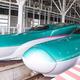 北海道新幹線オプション券も JR「秋の乗り放題パス」を10/1から発売