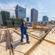 中国新築住宅価格、5月は前月比+0.7% 5カ月ぶりの高い伸び
