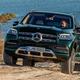 メルセデス・ベンツGLS新車情報・購入ガイド 贅を尽くした最上級SUV