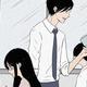 【漫画】浪人生の私が恋に落ちたのは奥さんのいる人でした〜前編〜