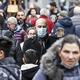 ドイツで6638人が感染、1日の過去最多に「急増の段階に入った」