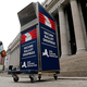米連邦地裁、全ての選挙郵便物の迅速処理を命令 大統領選控え
