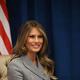 メラニア・トランプ大統領夫人、回顧録の出版を交渉中?