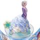 サーティ—ワンから『アナと雪の女王2』限定サンデー、エルサ・アナ・オラフをモチーフに