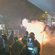 香港で再び「逃亡犯条例」改正案に反対する大規模デモ 43万人参加