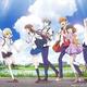 TVアニメ『フルーツバスケット』第2クール夏ビジュアル到着!第2クールちら見せPVも公開!!