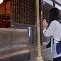 来年の初詣は近場のすいている神社で(写真はイメージ)