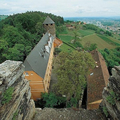 スロベニアの国境にも近い、人口8000人の街、ドイチュランツベル