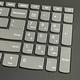 ほとんどのノートパソコンにはキーボード右側に数字専用のテンキーがありません。しかし、文字用のキーボードを数字キーにできるNumLockキーが用意されている場合があります。