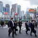 東京都で新たに711人がコロナに感染、重症50人に増加