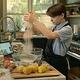 食欲の秋にぴったりの映画! - 映画『エイブのキッチンストーリー』より  - (c) 2019 Spray Filmes S.A.