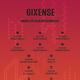AB6IX、10月7日にカムバック決定…1stフルアルバム「6IXENSE」のスケジュール公開