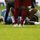 リロイ・サネ、右膝の十字靭帯を部分断裂。
