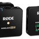 銀一、RODEの超小型ワイヤレスマイクシステム Wireless GO  II を発売