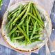 旬の野菜を美味しくたっぷり。夏の肌に優しい【いんげん豆のソテー】のレシピ