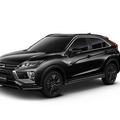 三菱の特別仕様車「ALL BLACKS」