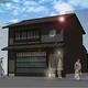 レ・コネクションがクラウドファンディングにより再生する京町家のイメージ。(画像: クラウドリアルティの発表資料より)