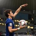 日本代表の酒井宏樹 photo/Getty Images