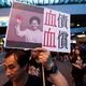 香港の政治危機2週目に、行政長官への辞任圧力高まる