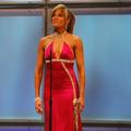 リリアン・ガルシアはセクシーなコスチュームで登場、スーパース
