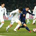 W杯本番を前に、日韓両国とも不安要素は少なくない。揃って16強