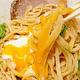 トリュフオイルとチーズで塩味が強烈な「ちよがみ」の限定まぜそばを食べてきた