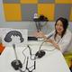 ABCラジオで6月29日21時30分から「植田佳奈・山本さほのゲームちゃんねる」が放送