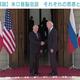 米ロ首脳会談、バイデン大統領の頭にあるのは中国の存在? 「中ロの関係に楔を打つところまではいかなかった」
