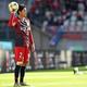 川崎戦は痛恨の完封負けも、内田は試合内容には少なからず手応えを感じている。写真:徳原隆元