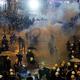 非難を浴びた香港デモの弾圧方法 香港警察のイギリス人幹部が主導