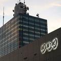NHK放送センター(東京都渋谷区)2020年9月8日