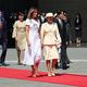 「雅子皇后がトランプ夫妻と通訳なしで話せて凄い」といったニュースが流れて、皇室外交への期待が高まっている