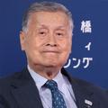 五輪組織委員会の森喜朗会長