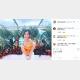 松井珠理奈 Instagram