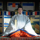 NHK大河ドラマ「麒麟がくる」に正親町天皇役で出演する坂東玉三郎