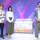(左から)白洲迅、本仮屋ユイカ、青柳翔 (C)テレビ東京