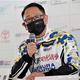 「五輪がよくて四輪、二輪はだめか」と発言したトヨタ自動車の豊田章男社長(9月18日の記者会見、公式サイトのトヨタイズムより)