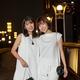 『フジテレビ女性アナウンサーカレンダー2020-NEW STYLE-』7月に山崎夕貴、新美有加が登場 (C)フジテレビ