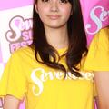 ミスセブンティーン2011の新川優愛