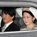 9月11日に54歳になられた紀子さまと秋篠宮さま